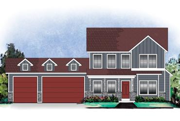 Build A House In Colorado